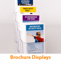 Displays & Supplies