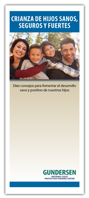 Growing Resilient and Healthy Children SPANISH (#1027-S)