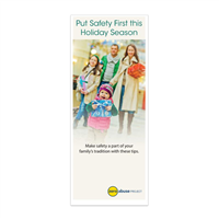 Put Safety First This Holiday Season (#1008)